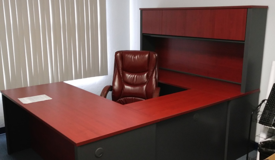 Office Furniture Assembly